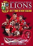 British & Irish Lions Official Test Match Highlights 2017 Tour To New Zealand