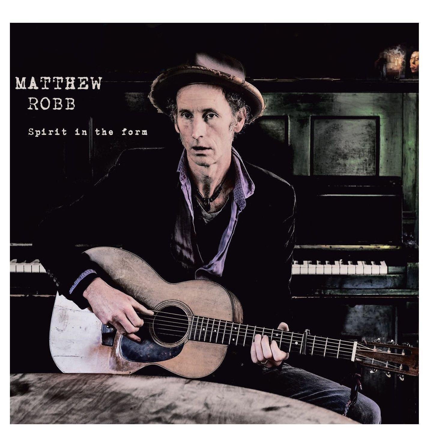 Spirit In The Form Preview Edition   Matthew Robb Amazon.de Musik