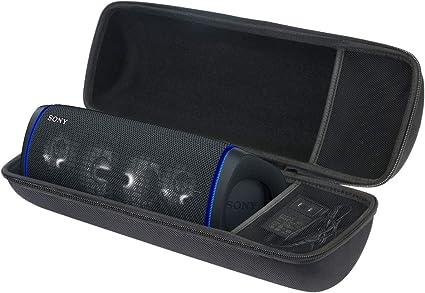 Análisis altavoz Sony SRS-XB43