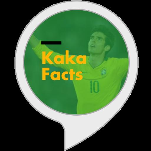 Kaka Facts
