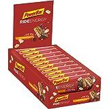 Powerbar Ride Bar Gusto Peanut-Caramel Box 18 Barrette da 55g