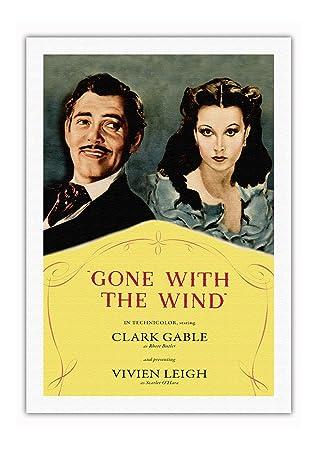 Autant en emporte le película del viento - Vedettes Clark ...