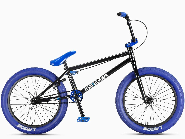 Mafiabikes Kush 2+ 20インチ BMXバイクダスク。 B07GYNYHG1