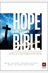 Hope for Today Bible Kindle Edition