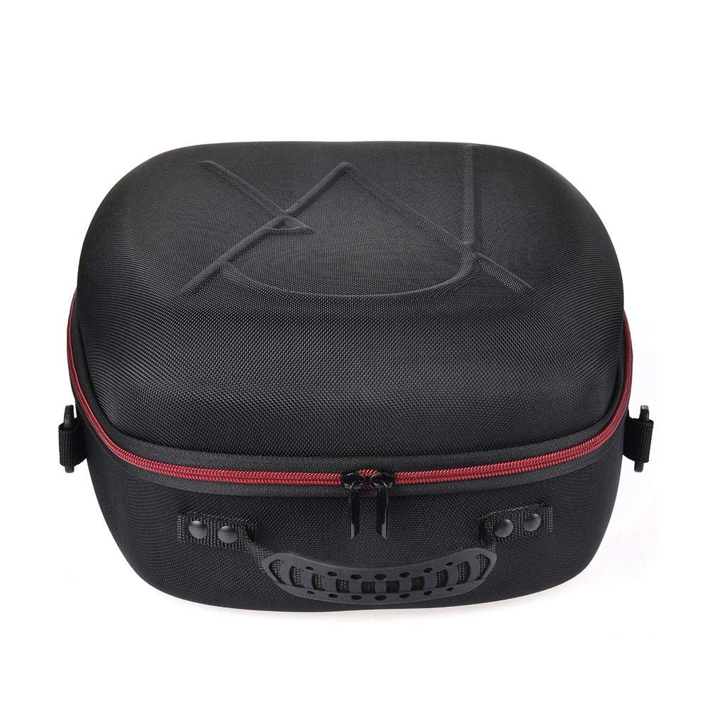 Betfandeful Travel Case for Oculus Rift S Virtual Reality VR Headset Hard Material Carrying Case Storage Bag with Shoulder Strap