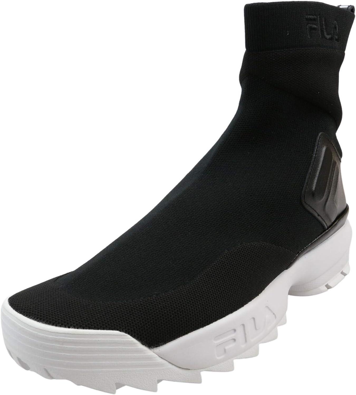 Fila Women's Disruptor Stretch Sneakers