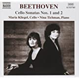 Beethoven/int.violoncell-piano