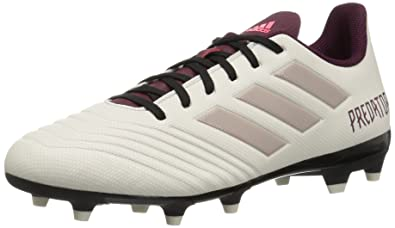f3021d272afc adidas Women s Predator 18.4 Firm Ground Soccer Shoe
