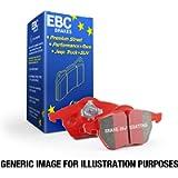 EBC Brakes DP31741C Redstuff Ceramic Low Dust Brake Pad