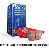EBC Brakes DP31584C Redstuff Ceramic Low Dust Brake Pad