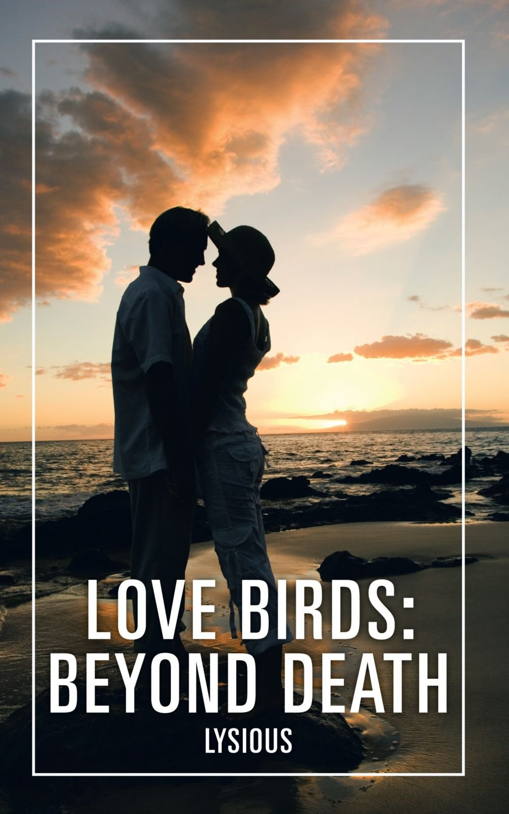 Download Love Birds: Beyond Death pdf