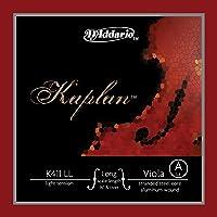 D'Addario K411 LL - Cuerda para viola