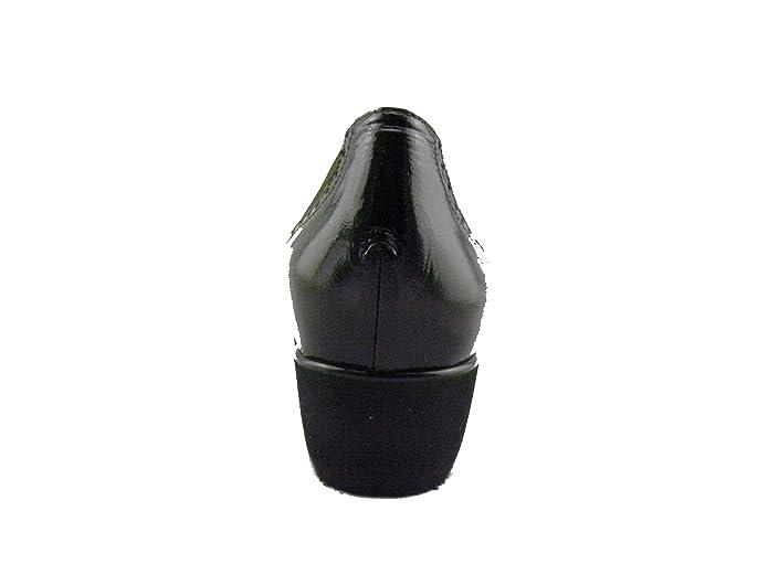 f. lli tomasi Zapato cómoda Mujer para Plantillas Zara Negro i180095 Negro Size: 35.5 EU: Amazon.es: Zapatos y complementos