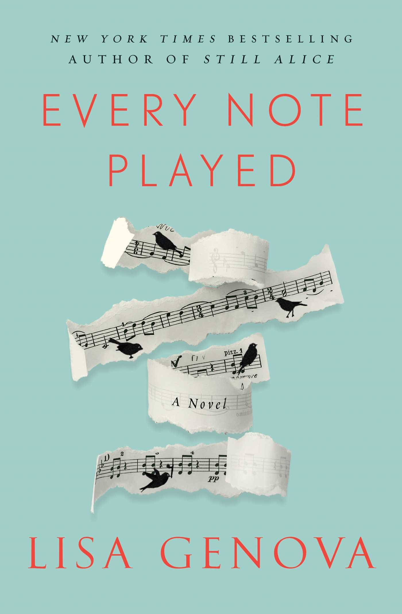 Download Every Note Played ebook