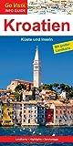 Go Vista Kroatien, Küste und Inseln