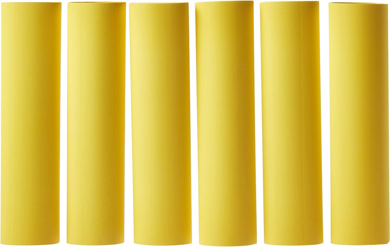Heavy Wall Adhesive Lined Marine Grade Heat Polyolefin Shrink Tubing A81959-1