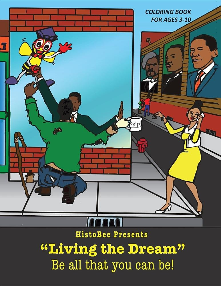 Download Histo-Bee Presents Living the Dream: Careers and Opportunities pdf epub