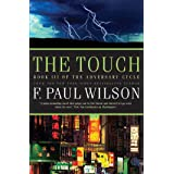 The Touch: Book III of the Adversary Cycle (Adversary Cycle/Repairman Jack, 3)