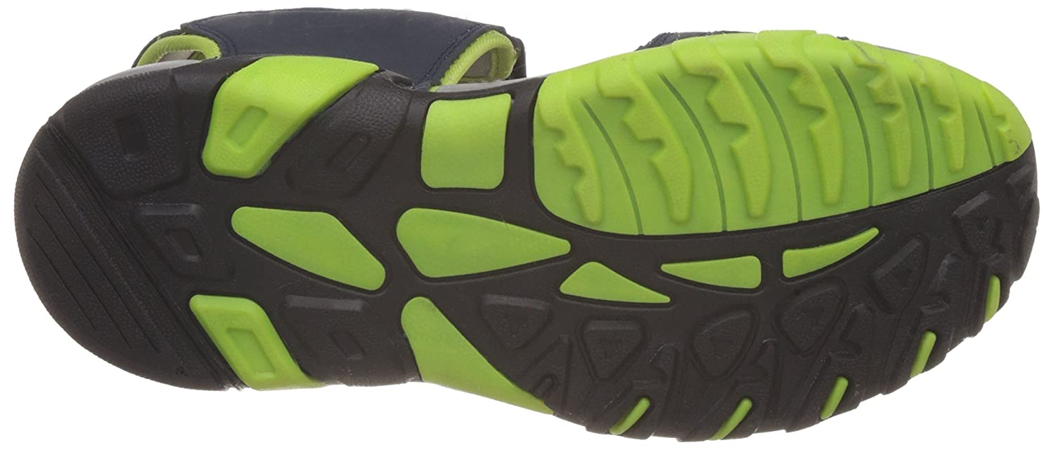 Admiral Men s Bodiam Navy and Green Sandals and Floaters - 9 UK India (43  EU)(12-40005-Navy Green)  Buy Online at Low Prices in India - Amazon.in 49b5e1321
