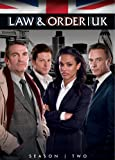 Law & Order UK: Season Two [DVD] [Import]