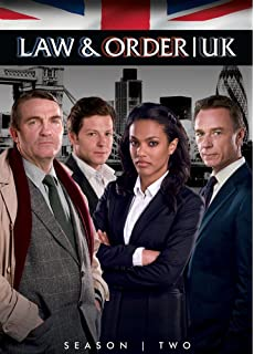 Amazoncom Law Order Trial By Jury The Complete Series