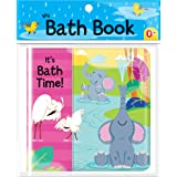 It's Bath Time (My Bath Book)
