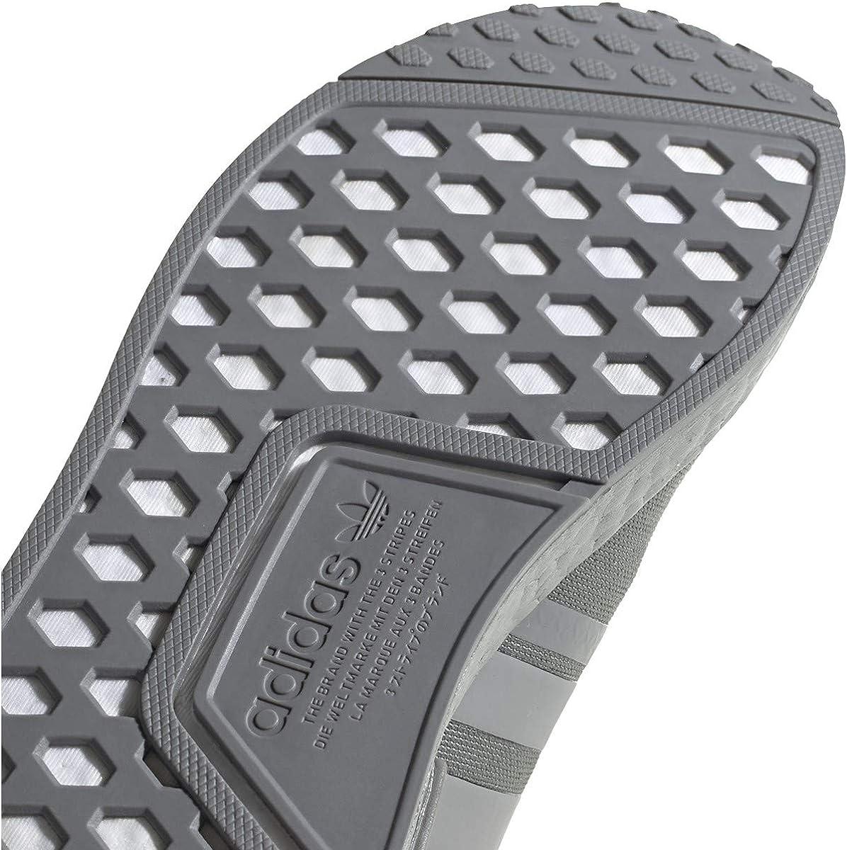 Adidas Herren NMD R1 Primeknit Sneaker Grau Drei Grau Drei Drei Grau Drei