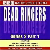 Dead Ringers Series 2 Part 1: Hit BBC Radio 4 Comedy Series (BBC Radio Collection)