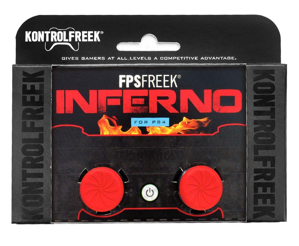 Kontrolfreek Fps Freek Inferno Performance Thumbsticks For.