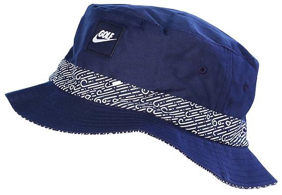 1d99bbf07e04f Nike Golf Wind Swirl Bucket Hat (Small Medium