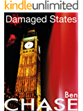 Damaged States - A Dark Conspiracy Thriller