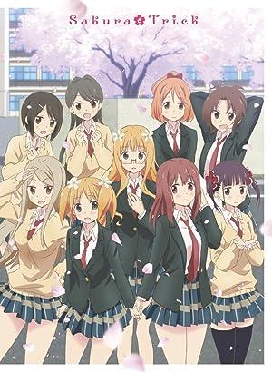 桜Trick DVD