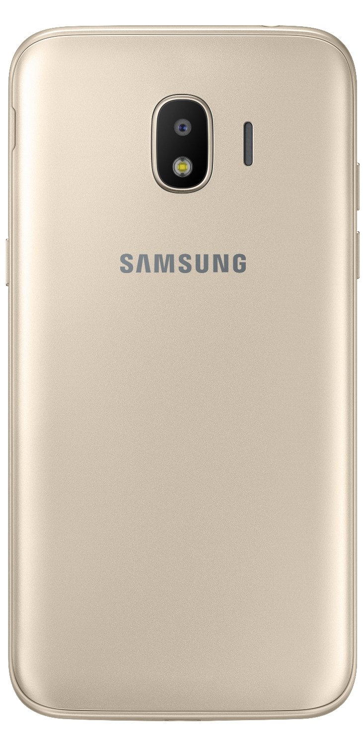 Samsung Galaxy J2 2018 Gold 2gb Ram 16gb Storage With Offers Tpu Leather Style Soft Case J200 Electronics