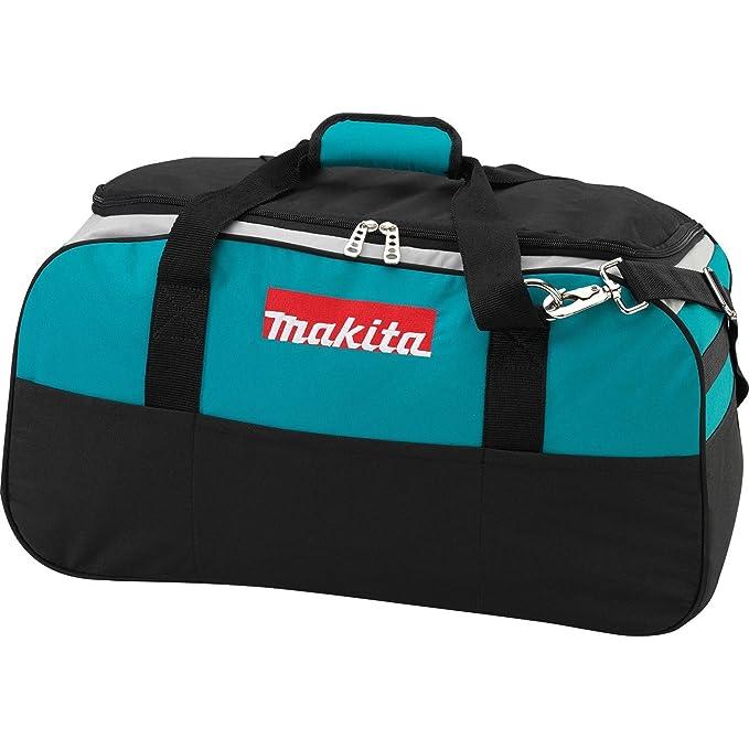 Amazon.com: Makita LXT – Bolsa de herramientas, 22 en: Home ...