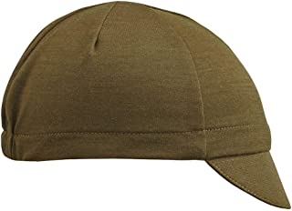 product image for Army Olive Merino Wool Cap