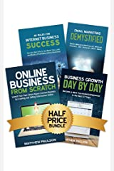 The Internet Business Book Bundle Kindle Edition