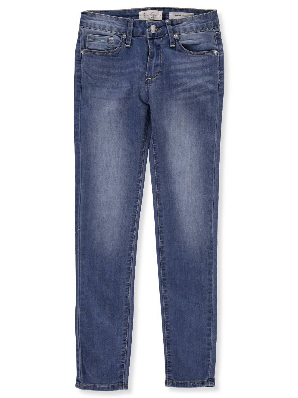 Jessica Simpson Girls' Skinny Jeans