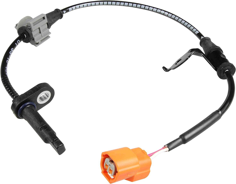 NTK AB2061 ABS Wheel Speed Sensor