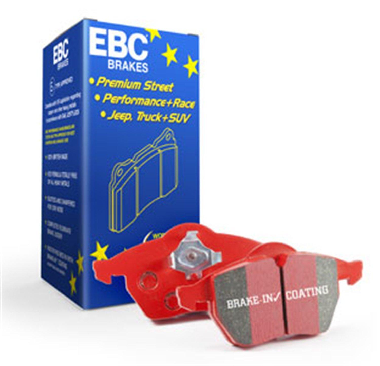 EBC Brakes DP3231C Ceramic Brake Pad