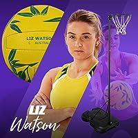 Liz Watson Netball Stand