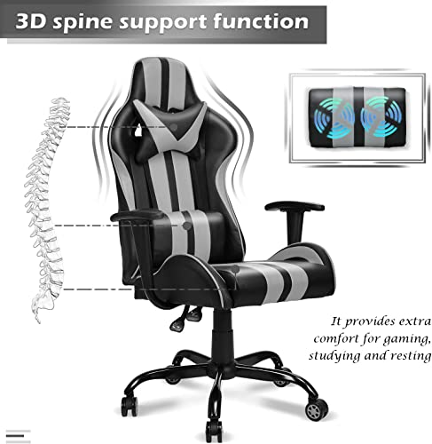 Massage Racing Chair