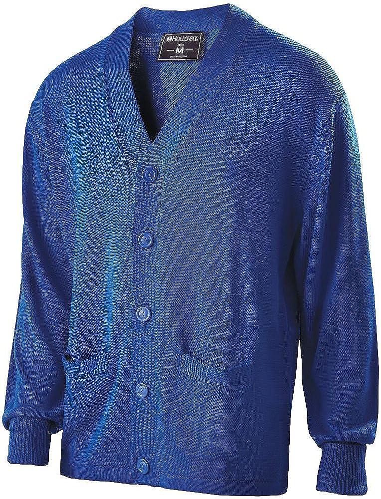 Holloway Letterman Sweater Sportswear Holloway Sportswear