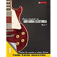 Curso completo de guitarra electrica nivel 1: Volume