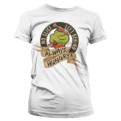 Teenage Mutant Ninja Turtles Oficialmente Licenciado TMNT ...