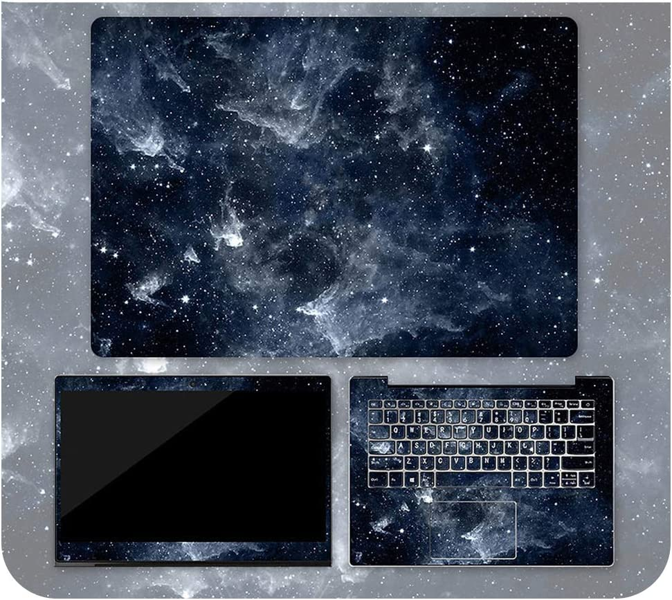 """Marble Grain Laptop Skin Stickers Compatible for Dell G3 G5 G7 Vinyl Decal Notebook Sticker Compatible for Dell 3579 3590 7590 15.6"""" 14"""" Cover,Compatible for Dell 3579,3"""