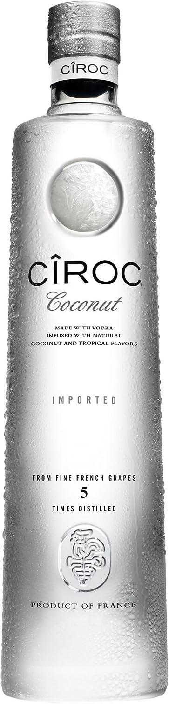 Ciroc Vodka Coconut - 1000 ml
