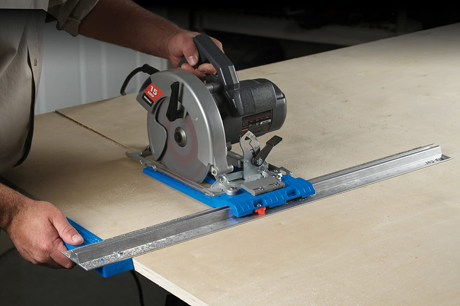 Kreg KMA2675 Kreg Rip-Cut - Power Jig Saw Accessories - Amazon.com
