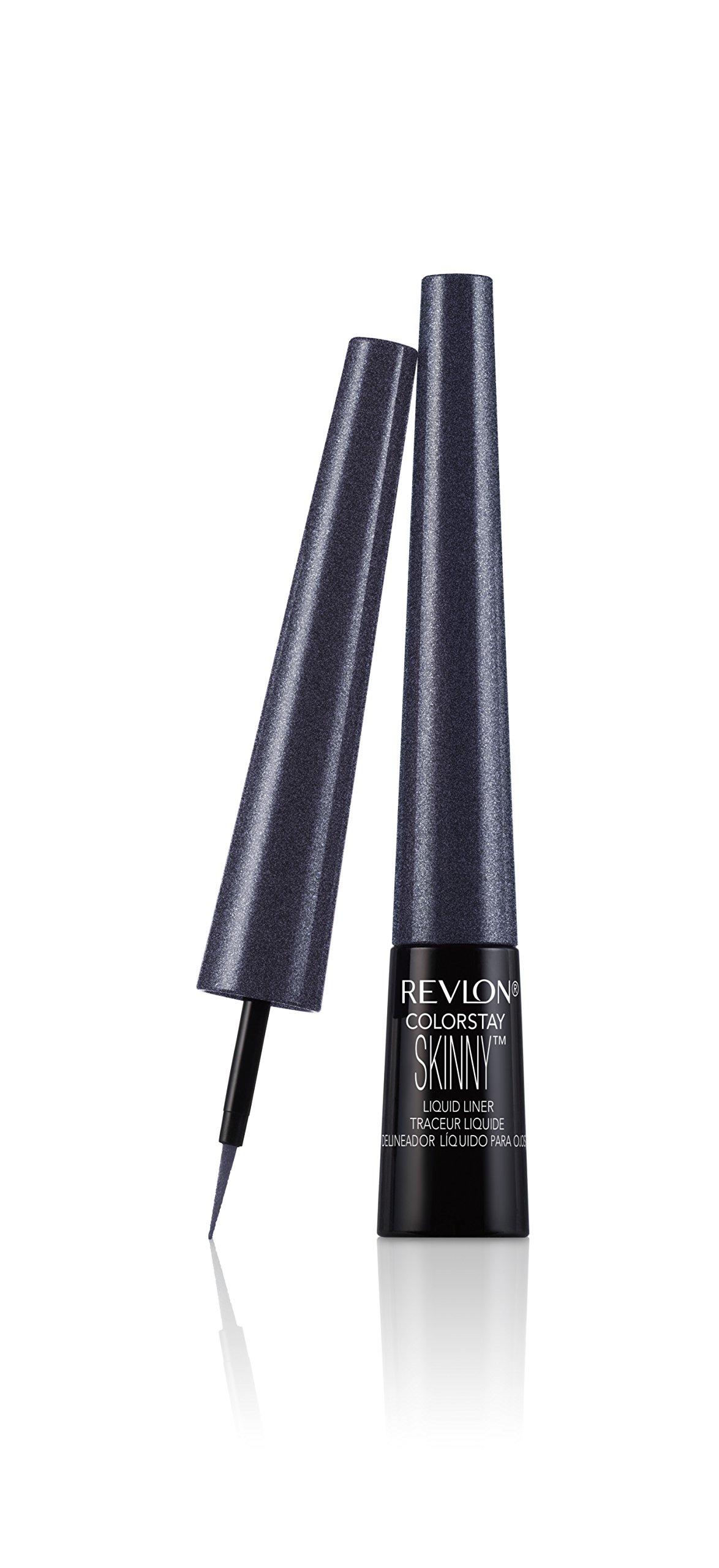 Revlon Colorstay Skinny Liquid Liner, 0.08 Fl Oz