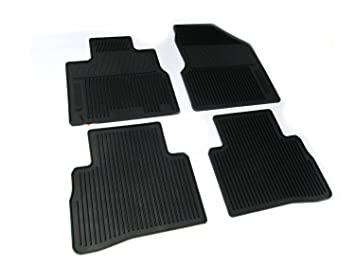 Charming New OEM Nissan Murano All Weather Floor Mats By Nissan