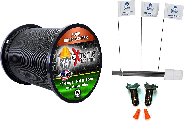 10 Pack PetsTEK/Â Waterproof Wire Splice Kit for Wire Break Repair in Electric In-Ground Dog Fence Systems